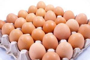 9月中旬以来鸡蛋价格降幅超一成