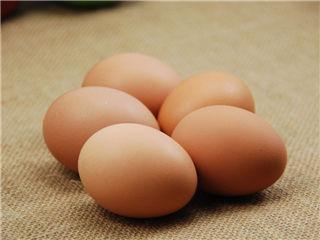 早上吃鸡蛋的6大好处