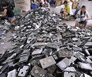 电子垃圾产业如何拆解掘金