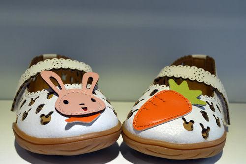 萝卜鞋:195元