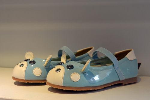 动物鞋:199