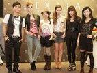 法国快时尚品牌FEXATA亚太区首间形象店盛大开幕
