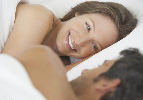 8种值得纪念的性爱时刻