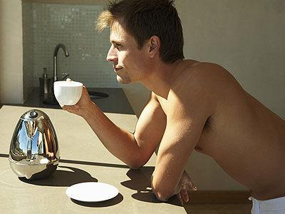 九大问题使男人性生活太少易早泄