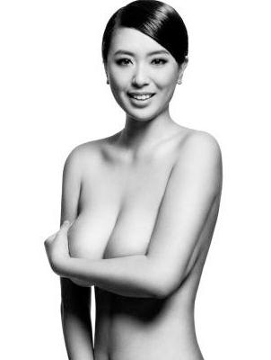 大胸女赵铭成名记