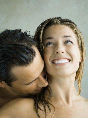 揭秘男女不同的敏感区