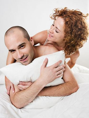 揭秘男人最痛恨的8种亲热习惯