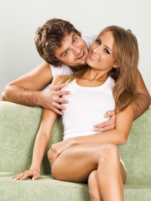 男女之间最爱讨论的十个性爱问题