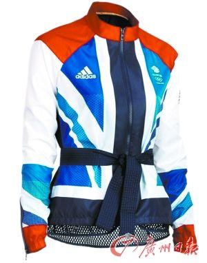英国 时尚米字旗