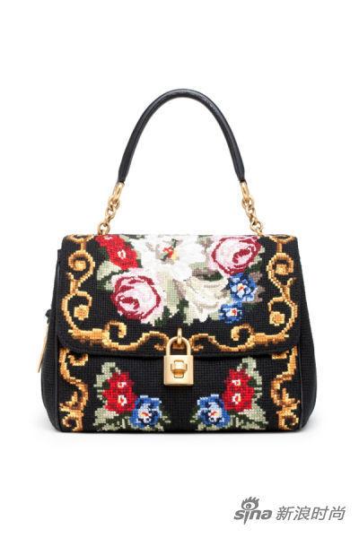 Dolce & Gabbana2012秋冬手袋