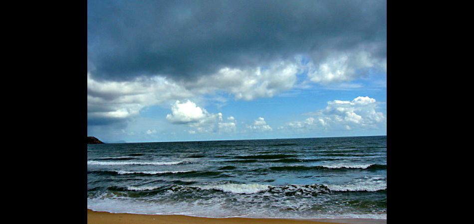 骑行:浪琴湾、月亮湾、大澳渔村