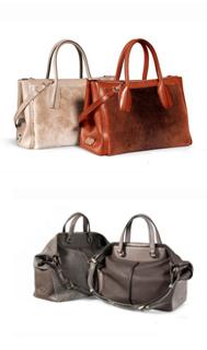 Tod's 2012秋冬系列手袋