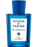 Acqua di Parma蓝色地中海