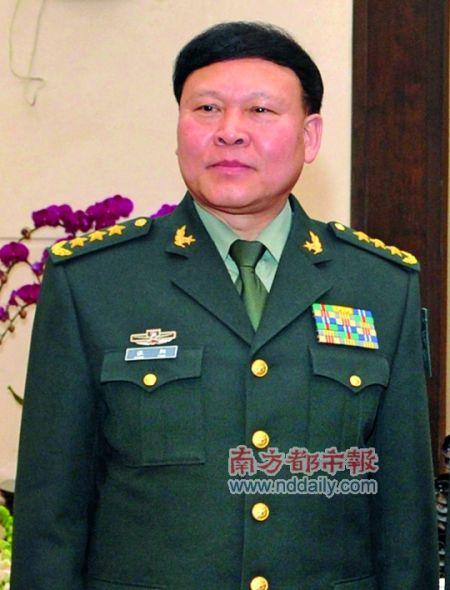 政治部主任要穿陆军军装,授陆军上将 属于陆军序列吗