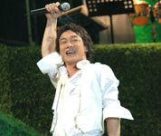 陈奕迅2005年广州演唱会