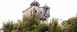 线路二:开平寻找失落的碉楼 夜宿赤坎古镇