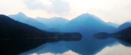 线路一:享唐风温泉酒店 欣赏东方红水库之美