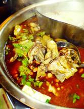 广州最美味火锅