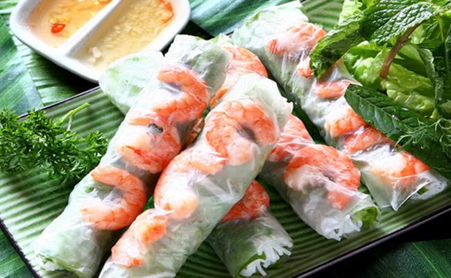 原汁原味的越南风情