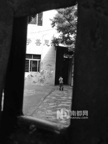 东莞长安5年黑幼儿园增4倍多 利润可观屡禁不