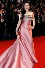 第66届戛纳国际电影节开幕红毯
