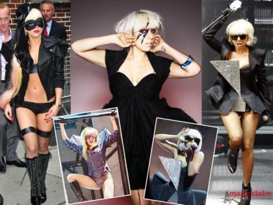 Gaga不雷了你还买账吗