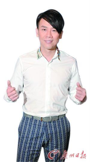 陶喆受访时表示很期待深圳的演出。