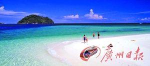 泰国普吉岛。(资料图片)