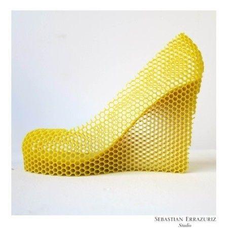 前任是极品设计师做高跟鞋纪念前女友