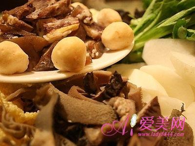 冬季饮食巧搭配 吃麻辣火锅不怕上火
