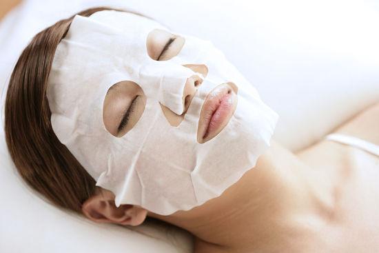 每天敷用面膜不是好的护肤方法