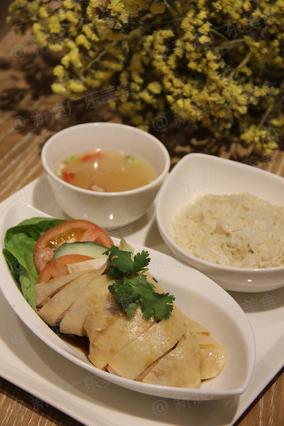 世界美食巡礼 仲春浪漫美味的新加坡风情