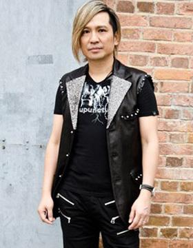 叶世荣:摇滚精神很重要
