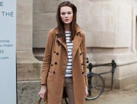 冬季教学必备衣橱FOLLOW时尚达人