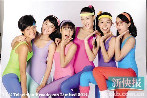 《女人俱乐部》的灵感源自2011年的韩国励志电影