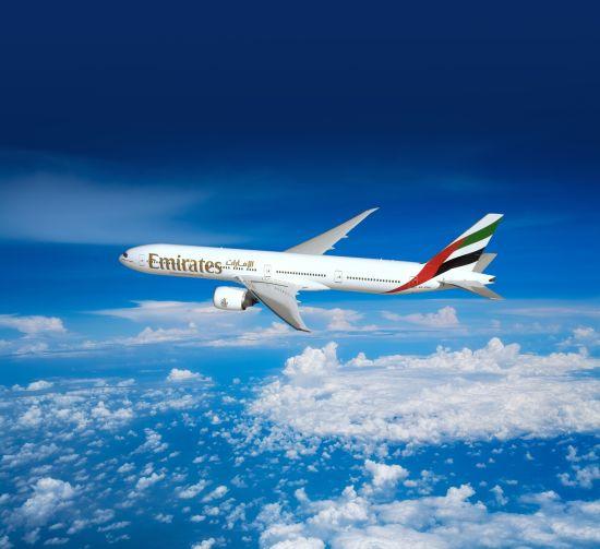 阿联酋航空今秋将开通布鲁塞尔航线