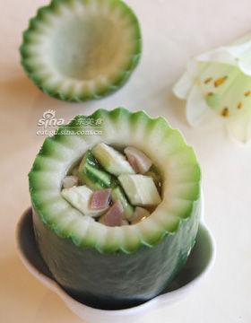 2014夏季清新菜式