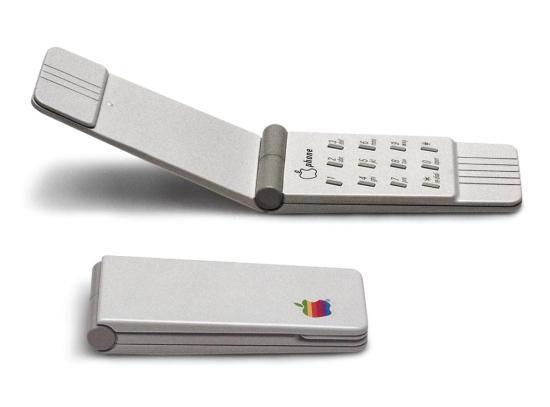 10款我们从未见过的苹果早期产品设计原型