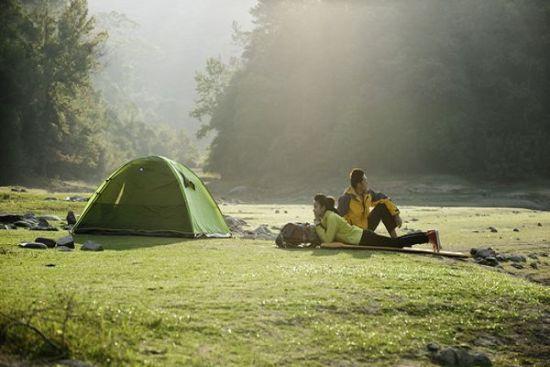 装备篇   露营之前首先要列一张装备清单