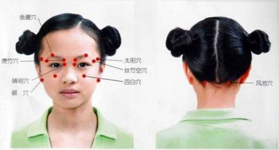 操性感女模骚穴_保护眼睛最佳时间 睡前10分钟做个护眼操