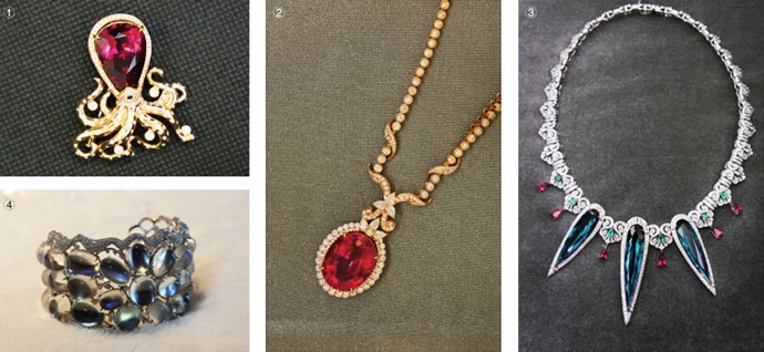 温心:珠宝物语