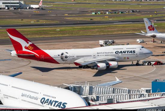 飞机也疯狂 各国航空世界杯特制涂装盘点