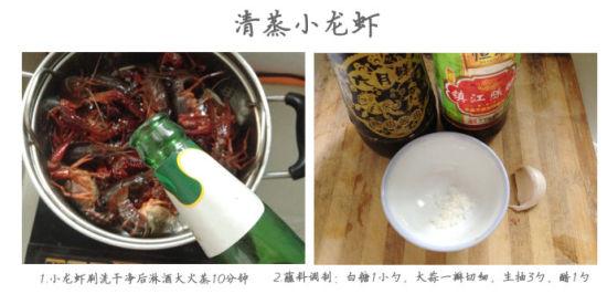 吃龙虾的步骤图解