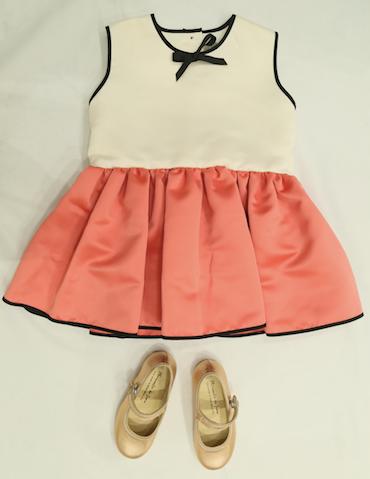 COCO DRESS HKD2787