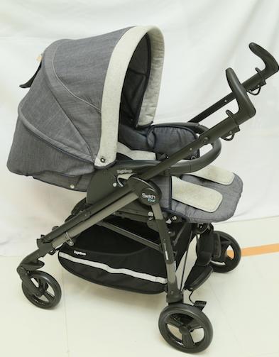 婴儿车 HKD6980