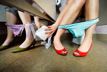病情分析:通常女性尿频一个最明显的特征就是