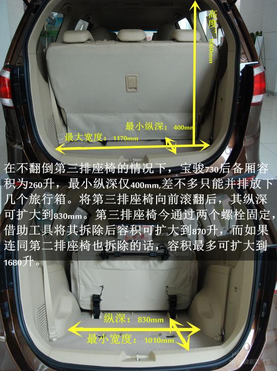 宝骏730多媒体机接线图