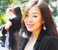 温心珠宝设计总监杨飞