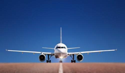 以杭州飞大阪的航班为例,如果是到上海去坐上海航空公司的飞机,往返