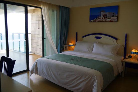 旅游度假公寓新趋势 伊思德领略海陵岛风情